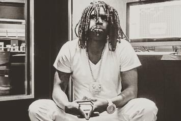 Details Announced For Chief Keef's Hologram Benefit Concert