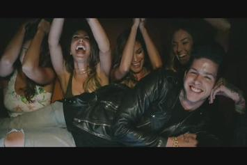 """T. Mills Feat. T.I. """"Young & Stupid"""" Video"""