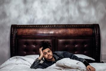 """The Weeknd Speaks On """"Beauty Behind The Madness"""" In NY Times Profile"""