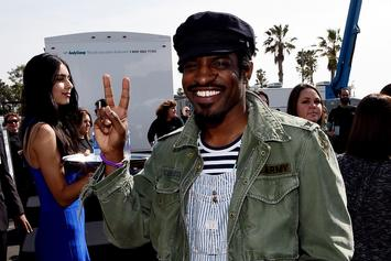 """Andre 3000 Joins Cast Of ABC's """"American Crime"""" Series"""