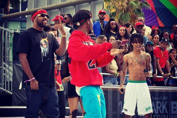 """Mike WiLL Made It Reveals Rae Sremmurd's """"SremmLife 2"""" Is In The Works"""