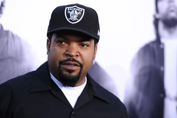 Ice Cube Discusses Whether Acts Like N.W.A. & Tupac Could Exist Today