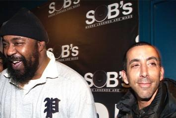 Duck Down CEO Pens Eulogy For Sean Price