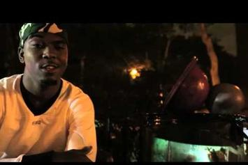 """Downtown Dion """"Payback"""" Video"""