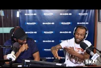 Tory Lanez On Sway In The Morning