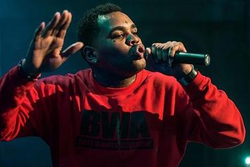 Kevin Gates Could Be Charged For Kicking A Female Fan In Florida