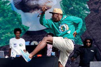 Tyler, The Creator & Danny Brown To Rumble On GTA Livestream Today