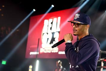 "T.I. Says He Couldn't Have Released ""Da' Nic"" On A Major Label"