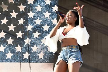 Azealia Banks Tears Into Nicki Minaj's NY Times Magazine Comments