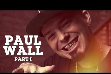 """Paul Wall Explains Why """"Slab God"""" Is His Best Album Yet"""