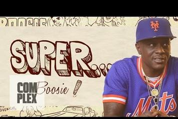 Boosie Badazz Imagines His Superhero Alter Ego