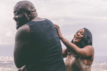Rick Ross Calls Off Engagement After Two Months