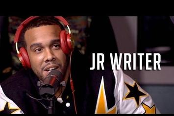 JR Writer Gives First Interview Since Getting Out Of Jail