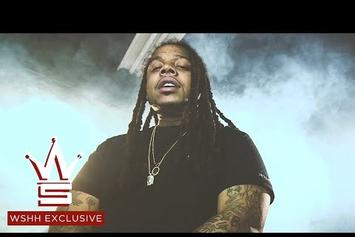 "King Louie ""I Might"" Video"