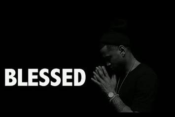 """Trey Songz """"Blessed"""" Video"""
