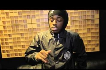 """Tate Kobang """"For The Streets"""" Video"""