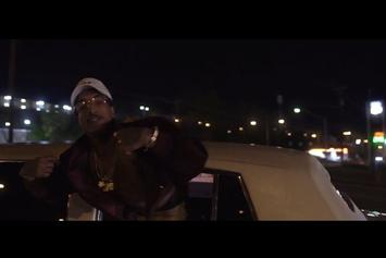 "Alocodaman ""Major Flexxin"" Video"