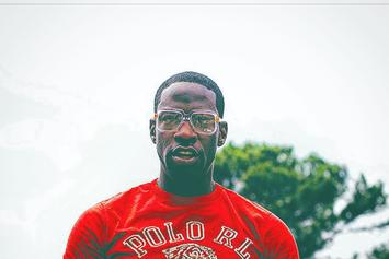 Young Dro Reportedly Arrested On Drug Charges