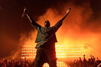 """Kanye West Will Debut """"SWISH"""" At Yeezy Season 3 Premiere At MSG"""