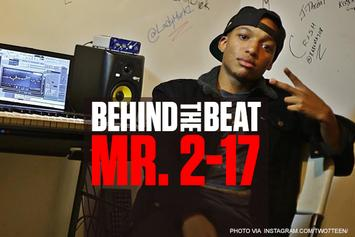 Behind The Beat: Mr. 2-17
