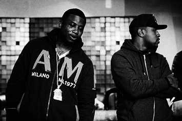"""Mike Will Made-It Delays """"Ransom 2"""" For A Gucci Mane Feature"""