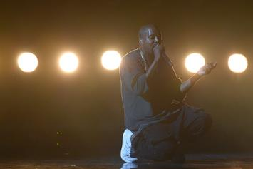 Kanye West Has Not Decided On Album Title Yet