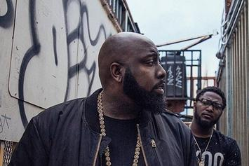 """Listen To Trae The Truth's New Album """"Tha Truth Pt. 2"""""""