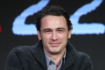 James Franco Is Turning Zola's Stripper Saga Into A Movie