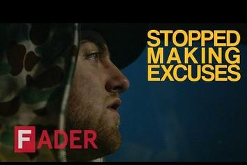 "Mac Miller ""Stopped Making Excuses"" Documentary"