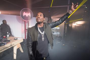 Meek Mill Will Avoid Jail Time After Parole Violation