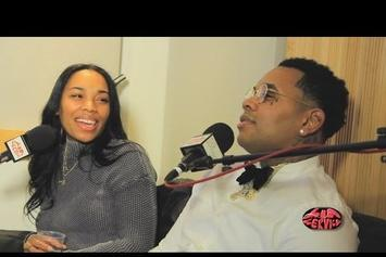 "Kevin & Dreka Gates Talk Marriage & Sex Life On ""Lip Service"""