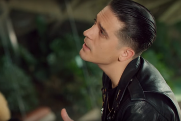 "G-Eazy Feat. Starrah ""Order More"" Video"