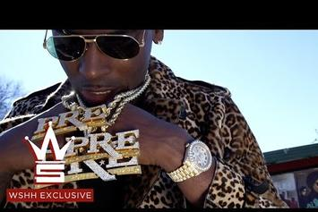 "Young Dolph ""Fuck It"" Video"