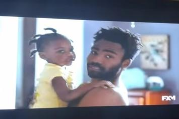 "Preview Childish Gambino's Upcoming TV Show ""Atlanta"""