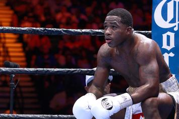 Boxer Adrien Broner Wanted For Assault & Robbery In Ohio