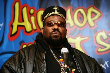 Afrika Bambaataa Accused Of Child Molestation