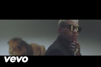 "Kid Ink ""Bank"" Video"