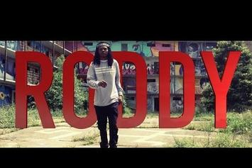 """Young Roddy """"The Return Of Kyle Watson"""" Video"""