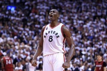 Toronto Mayor Writes Letter To CBS Sports After They List Raptors As 'Other' In NBA Title Poll