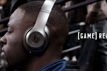 E-40 & Draymond Green Star In New Beats By Dre Commercial