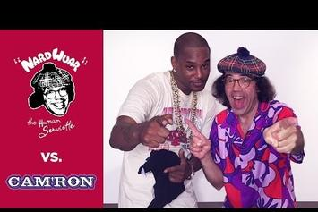 Nardwuar vs. Cam'ron