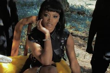 "Keke Palmer ""Yellow Lights"" Video"