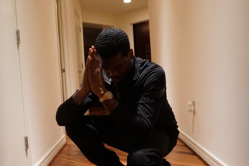 """Meek Mill Celebrates Getting Off House Arrest, Says """"DC4"""" Is Coming Soon"""