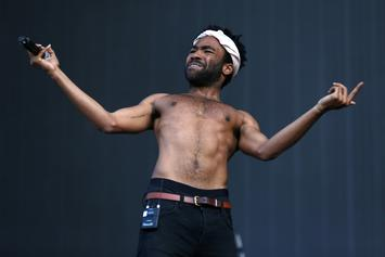 "Childish Gambino To Debut ""Pharos"" Album Live In September"