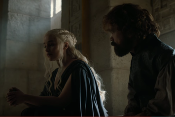 Take A Look At The Game Of Thrones Season 6 Finale Trailer
