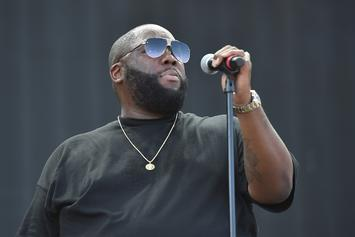 """Killer Mike Updates Fans On """"Run The Jewels 3"""" Release"""