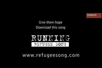 "Common & Gregory Porter ""Running (Refugee Song)"" Video"