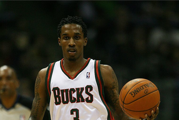 "TBT: Remembering Brandon Jennings' Under Armour Prototype 2 ""Double Nickel"""
