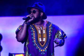 """First Week Sales Projections For Schoolboy Q's """"Blank Face"""""""