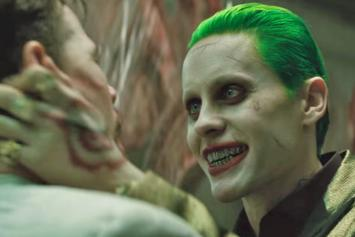 """Jared Leto Says Playing The Role Of Joker In Suicide Squad Has """"Changed Him Forever"""""""